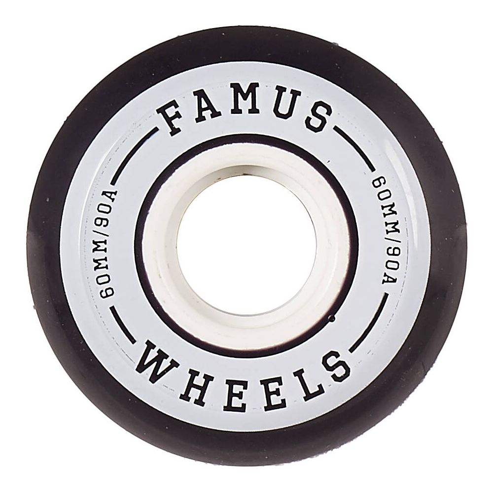 Famus Aggressive Hjul