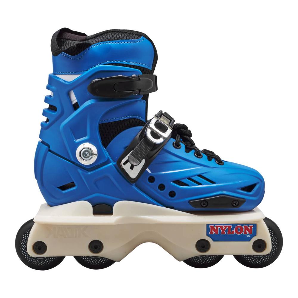 Kaltik K-skate Aggressive Inline Rulleskøjter – Blå