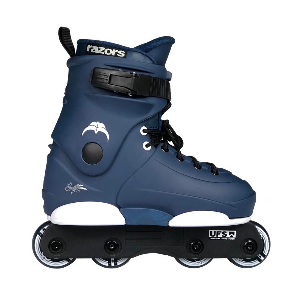 Razors Skate Genesys Junior – Mørkeblå