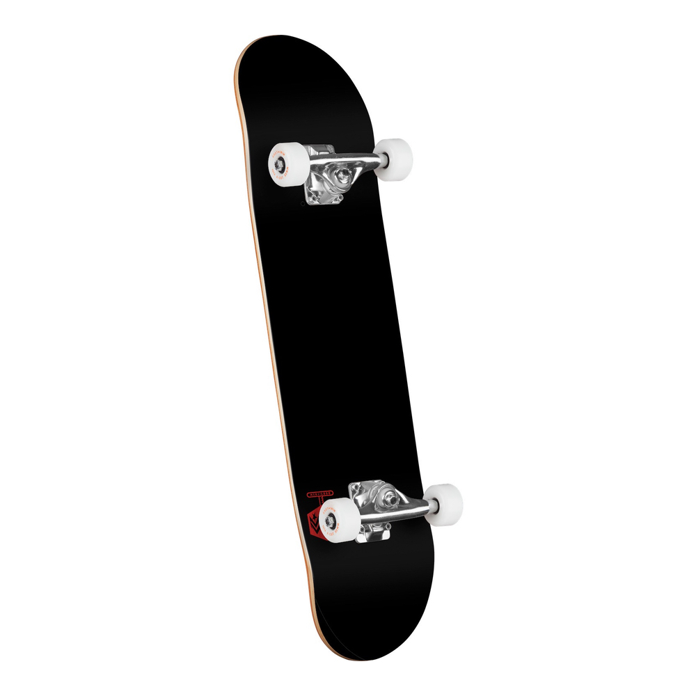 Mini Logo Skateboard Chevron Detonator – Black